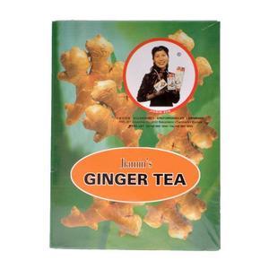 ingefær te