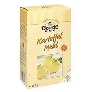 Bauckhof kartoffelmel fra Med24