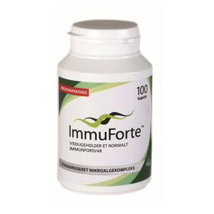 Immuforte - 100 kap
