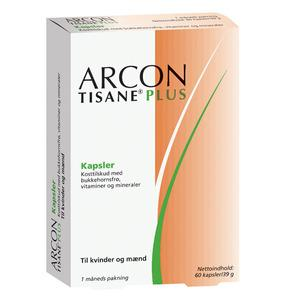 Arcon Tisane Plus