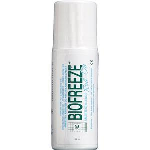 Biofreeze Massagegel roll-on - 89 ml.