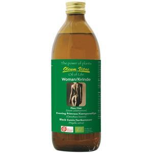 Billede af Livets Olie - Oil of Life (Kvinde) - 500 ml