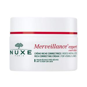 Nuxe Rich Correcting Cream - 50 ml