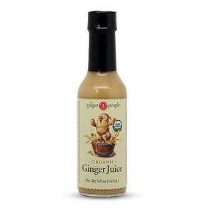 The Ginger People Ingefær Juice Ø - 147 ml