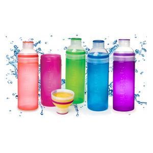 Sistema Trio Drikkedunk 700 ml - Flere Farver