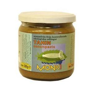 Monki Tahin Uden Salt Ø