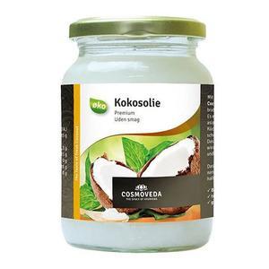 Billede af Kokosolie uden smag - 300 ml