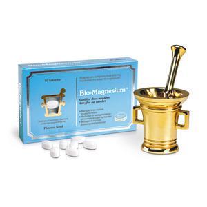 Pharma Nord magnesium fra Med24