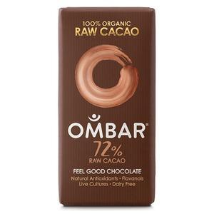 Ombar chokolade fra Med24
