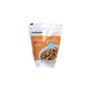 Nutana Mysli Honey Crunch - 650 gram