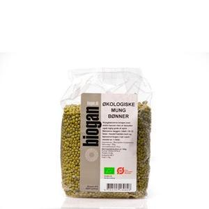 Biogan mungbønner fra Med24