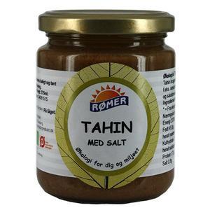 Rømer Tahin M. Salt Ø