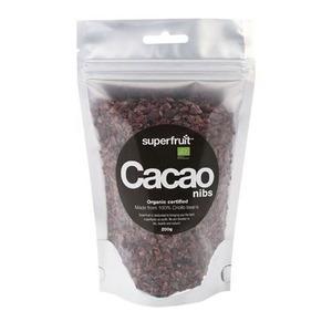 Superfruit kakao nibs fra Med24