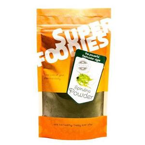 SuperFoodies spirulina