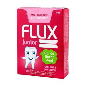 Flux Junior Tyggegummi
