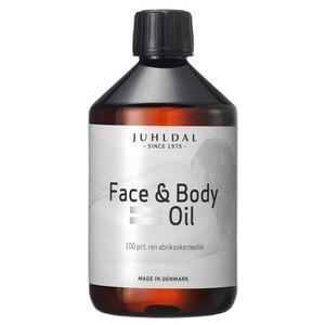 Juhldal Face & Body Oil - 500 ml