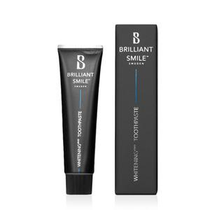 Brilliant Smile Whitening Evo Tandpasta - 65 ml hvide tænder
