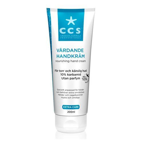 ccs hand cream