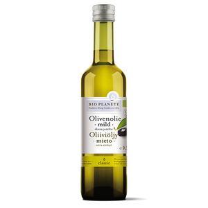 BioPlanéte olivenolie fra Med24