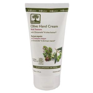 Bioselect Fed Oliven Håndlotion