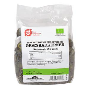 Natur-Drogeriet græskarkerner fra Med24