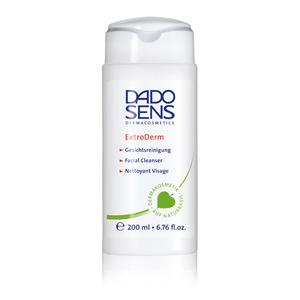 DADO SENS ExtroDerm Facial Cleanser - 200 ml