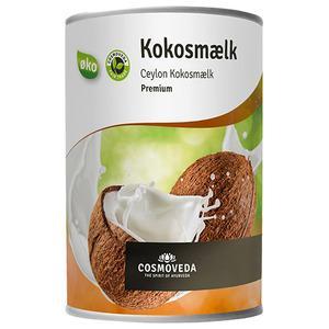 Cosmoveda kokosmælk fra Med24