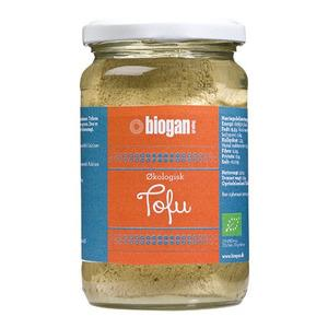 Biogan tofu naturel Ø - 330 ml.