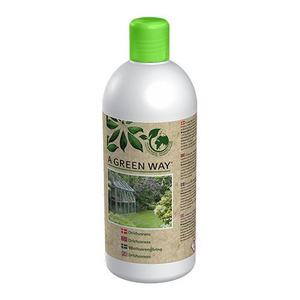 A Green Way drivhusrens med 500 ml