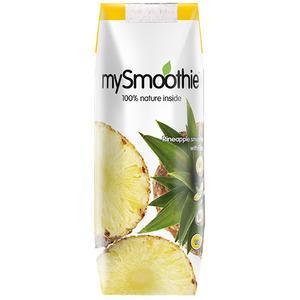 mySmoothie kokosmælk fra Med24