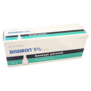 basiron 10 anvendelse