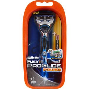 Gillette Fusion Proglide Power barberskraber