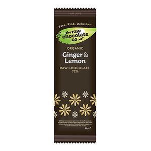 The Raw Chocolate Company chokolade fra Med24