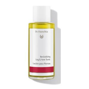 Dr. Hauschka Revitalising Leg & Arm Tonic - 100 ml