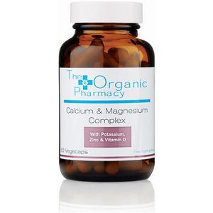 The Organic Pharmacy magnesium fra Med24