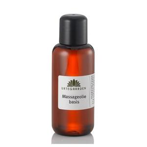 Urtegaarden Massageolie Basis - 100 ml