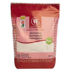Urtekram quinoamel fra Med24