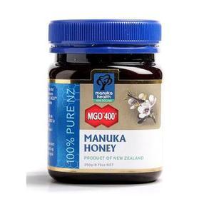 Manuka Health Manuka Honning MGO 400+