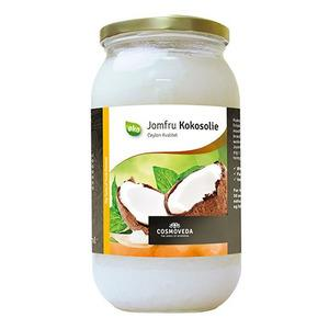 Cosmoveda kokosolie fra Med24