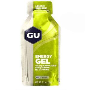 GU Energi Gel Lemon Sublime 1 stk