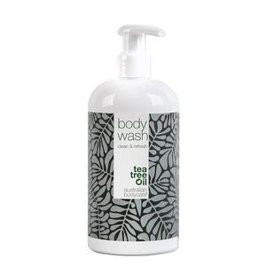 ABC Tea tree oil Body Wash