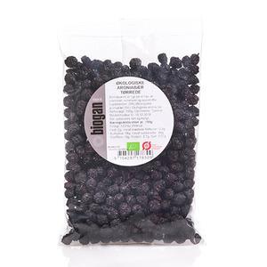Biogan bær