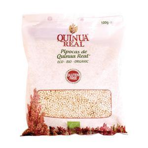 Quinoa Real Quinoa Puffed Ø