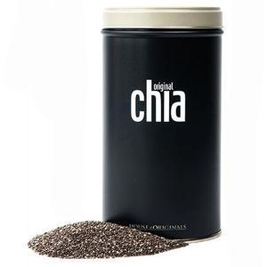 Original Chia chiafrø fra Med24