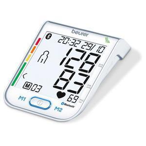 Beurer blodtryksmåler m. bluetooth, BM 77