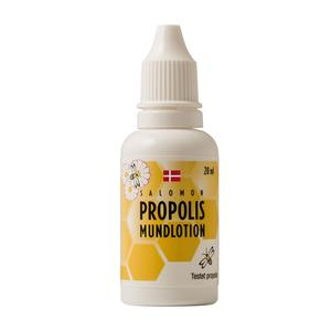Danasan - Propolis Mundlotion - 20 ml