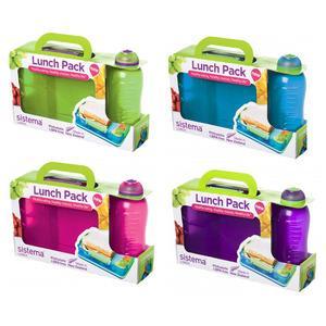 Billede af Sistema Lunch Pack - 1 s