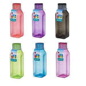 Sistema Hydrate square bottle  - 475 ml