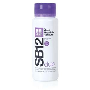 SB12 duo mundskyld 250 ml