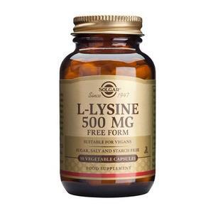 Solgar aminosyrer fra Med24